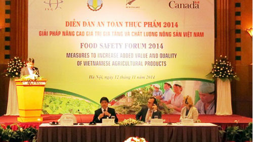 Food-safety-forum