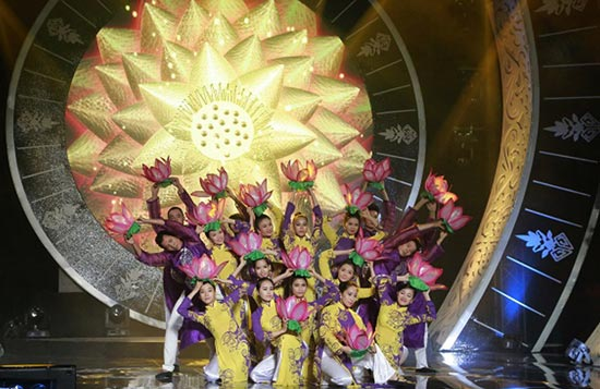 34th National Television Festival opens in Hue