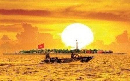 Song Tu Tay island