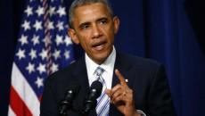 Tổng thống Mỹ Obama. Ảnh: Reuters
