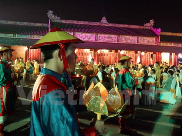 (Photo: Vietnamplus)