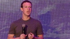"Facebook founder Mark Zuckerberg said video and gaming would be ""huge"""