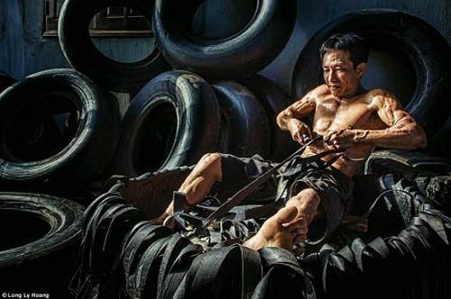 Ly Hoang Long