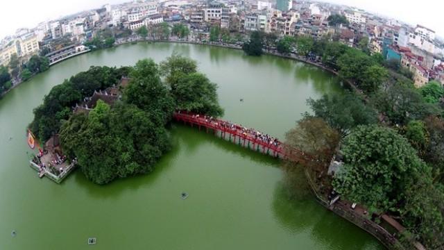 Photo: Hoàng Hà - Tuấn Mark.