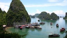 Ha Long Bay (Source: VNA)