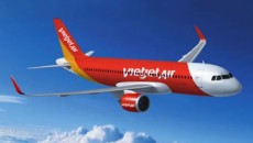 Vietjet Air, domestic air routes, Da nang, tourism fair, Asia Park