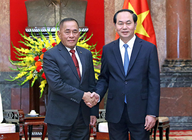 PresidentQuang