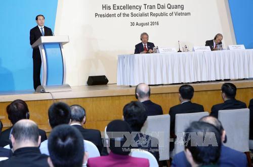 President_TranDaiQuang