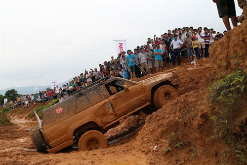 offroadcup
