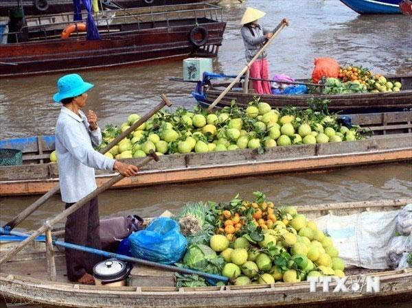 cairang_floatingmarket