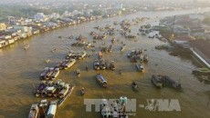 floatingmarket-cairang