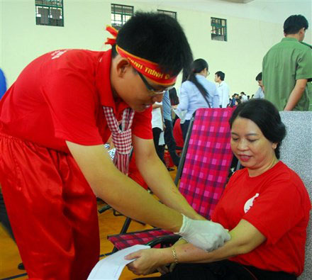 can_tho_blood_donation