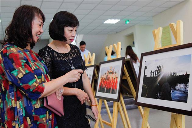 Truong_Sa_exhibition