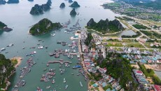 cai_rong_port_in_van_don_district